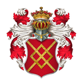 Arms of Audley, Earls of Gloucester.png