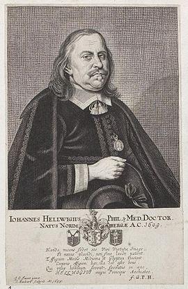 Johann Helwig