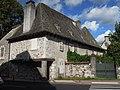 Arpajon-sur-Cère - Maison natale de Jean-Baptiste Milhaud - 2014.jpg