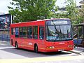 Arriva 313 Route, LF02 PMV DWL29 Chingford Bus Station E4 (4719326416).jpg
