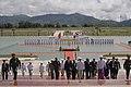 Arrival of Abhisit Vejjajiva in Naypyidaw.jpg