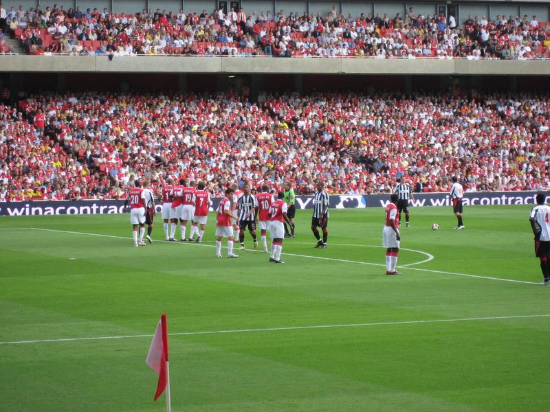 Bet on Sheff Utd v Arsenal