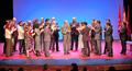 Arsenio Lope Huerta (RPS 27-02-2020) acto entrega medalla de oro de la ciudad de Alcalá de Henares, felicitaciones.png