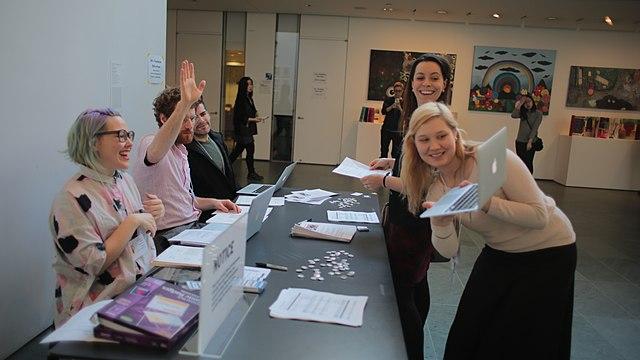 В Дании появилась новая феминистская партия