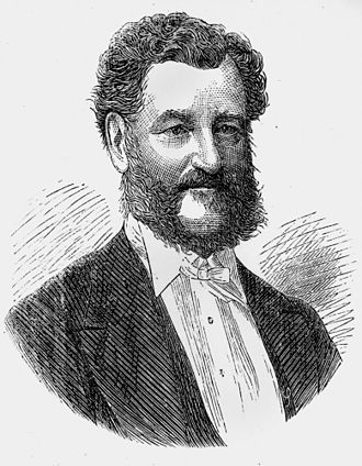 The Queensland Times - Founding co-owner Arthur Macalister went on to become a three-time Premier of Queensland