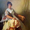 Arthur Timótheo da Costa, retrato de senhora, óleo sobre tela, 41 x 41 cm, Photo Gedley Belchior Braga.jpg
