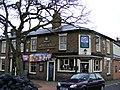 Artilleryman Public House Artillery Street, Colchester - geograph.org.uk - 1743354.jpg