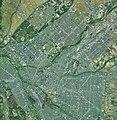 Asahikawa city center area Aerial photograph.2014.jpg