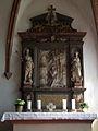 Aschaffenburg, Stiftskirche St. Peter und Alexander 007.JPG