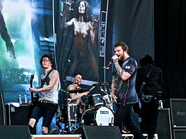 Asking Alexandria at Soundwave 2014.jpg