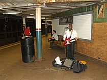 Astor Place (IRT Lexington Avenue Line) by David Shankbone.jpg