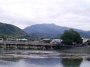 爱宕山 (京都市)
