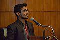 Atanu Saha - Valedictory Session - Bengali Wikipedia 10th Anniversary Celebration - Jadavpur University - Kolkata 2015-01-10 3525.JPG
