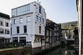 Atelier fotograaf Tollens (1864-1936) Voorstraat-Visbrug, Dordrecht (30315563345).jpg