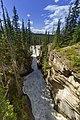 Athabasca Falls, Jasper National Park 02.jpg