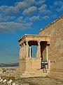 Athen, Akropolis, Karyatiden 2015-09.jpg