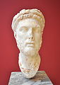 Athens - Library of Hadrian - sculpture 02.jpg