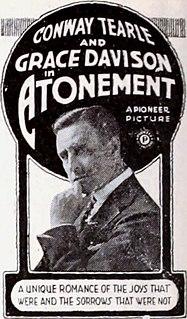 <i>Atonement</i> (1919 film) 1919 silent film