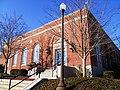 Auburn Alabama City Hall.JPG