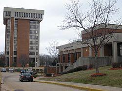 Auburn University at Montgomery #