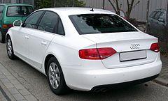 Audi A4 B8 Wikiwand