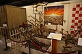 Audie Murphy American Cotton Museum July 2015 29 (plows and planters display).jpg