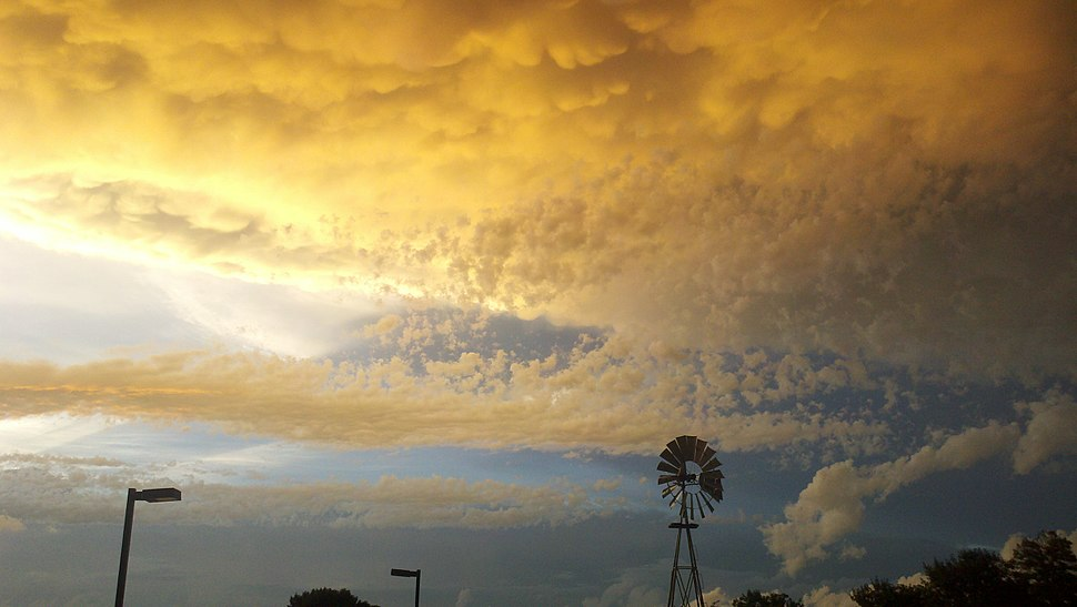 August 2011 Sky in Lincoln, 4