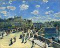 Auguste Renoir - Pont Neuf, Paris - Google Art Project.jpg