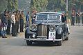 Austin - A125 Sheerline - 1940 - 2912 cc - 6 cyl - Kolkata 2013-01-13 3337.JPG