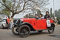 Austin - Seven - 1933 - 7 hp - 4 cyl - Kolkata 2013-01-13 3248.JPG