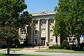 Austin College July 2016 37 (Sherman Hall and Hoxie Thompson Auditorium).jpg