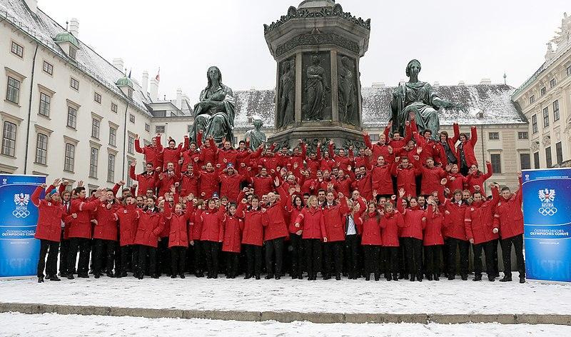 File:Austria Team Winter Olympics 2014 2.jpg