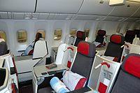 OE-LAE - B763 - Austrian Airlines