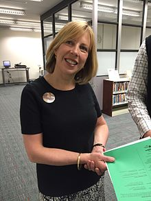 Author Christina Baker Kline at KPL (25504112271).jpg