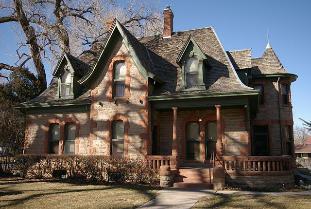 File avery house fort collins wikimedia commons - Olive garden fort collins colorado ...
