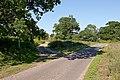 Avon Valley Path at Kingston - geograph.org.uk - 1942493.jpg