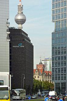 Hotel Munich Pas Cher