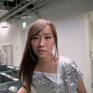 Ayahi Takagaki Japanese actress