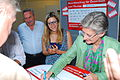 BürgerInnendialog zum Thema Bildung mit BM Claudia Schmied - 12.07.2013 (9292532976).jpg