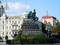 B.Z. Chmielnicki monument, Kiev 01.jpg