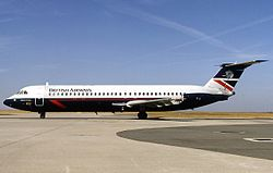 BAC 111-510ED One-Eleven, British Airways AN1400121.jpg
