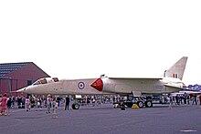 1969 Concorde Filton Bac Cover