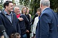 BC NDP will build a new Cowichan hospital, grow BC jobs and invest in public health care (33535009403).jpg
