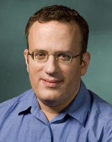 Stephen Eich