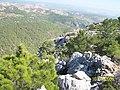 BLOKLU YAPI ÜST KRETASE (UPPER KRETACEOUS) 3 OZMERTAŞ RUHSAT SINIRLARINDA - panoramio.jpg