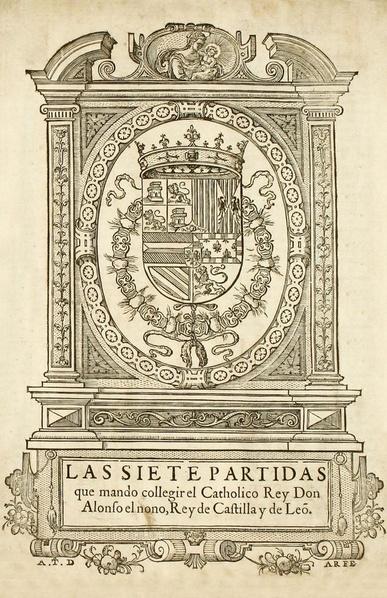 File:BNCL - Las Siete Partidas (1491).pdf