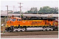 List of GE locomotives - Wikiwand