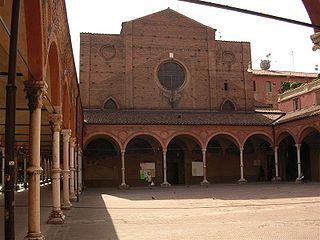 Basilica di Santa Maria dei Servi minor basilica