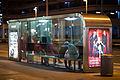 BUSSTOPS Aegidientorplatz Mitte Hannover Germany 03.jpg