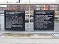 Baakenbrücke Gedenktafeln (Hamburg-HafenCity).jpg